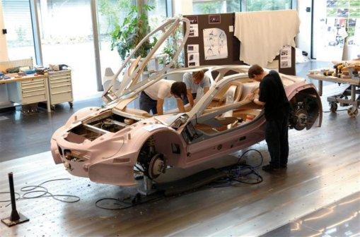 Automotive Design Jobs Salary